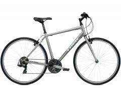Crossräder & Fitnessbikes