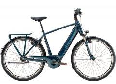 E - Citybikes