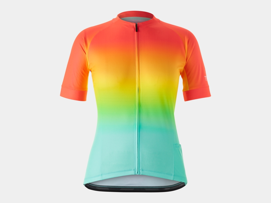 Bontrager Trikot Anara LTD Women M Aloha