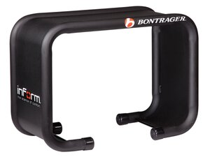Bontrager Promo Saddle Sizer Bench Black