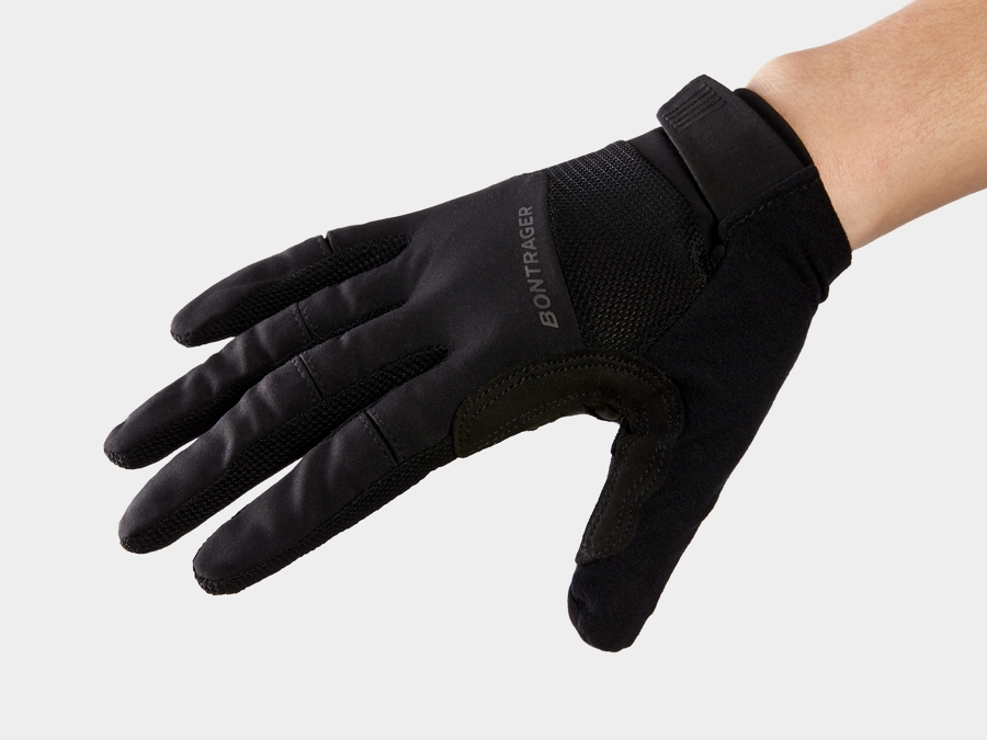 Bontrager Glove Circuit Full-Finger Women Large Black