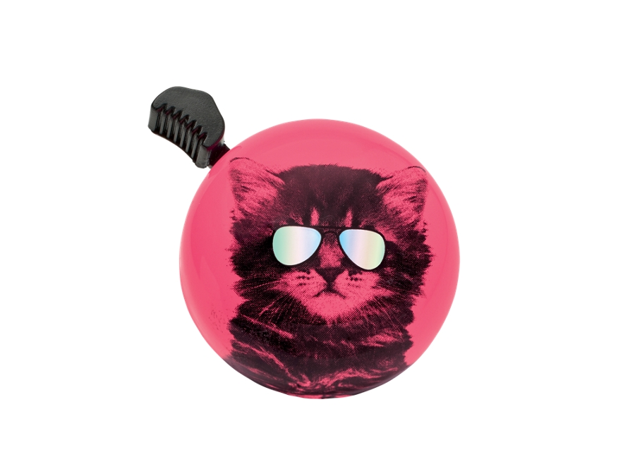 Electra Bell Domed Ringer Cool Cat
