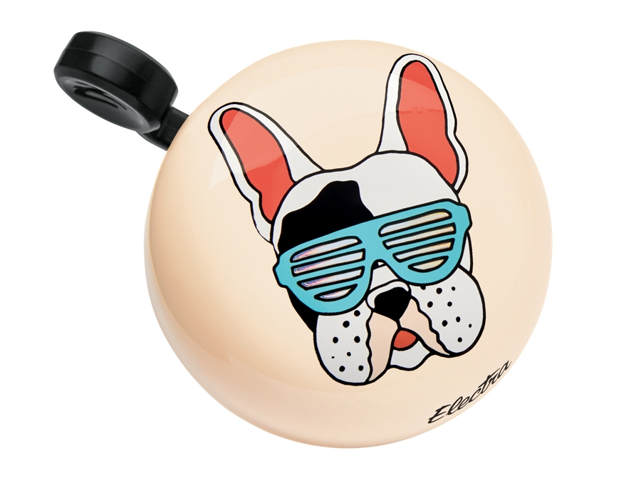 Electra Bell Domed Ringer Frenchie