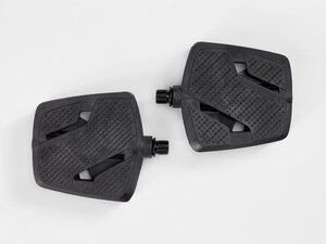 Bontrager Pedal Satellite City Black