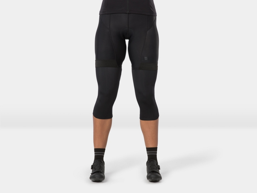 Bontrager Warmer Thermal Knee X-Small Black