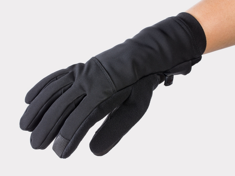 Bontrager Glove Velocis Winter Women Small Black