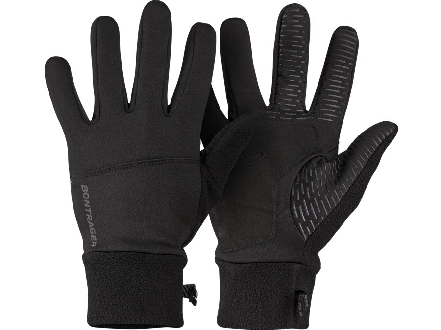 Bontrager Handschuh Circuit Thermal XL Black