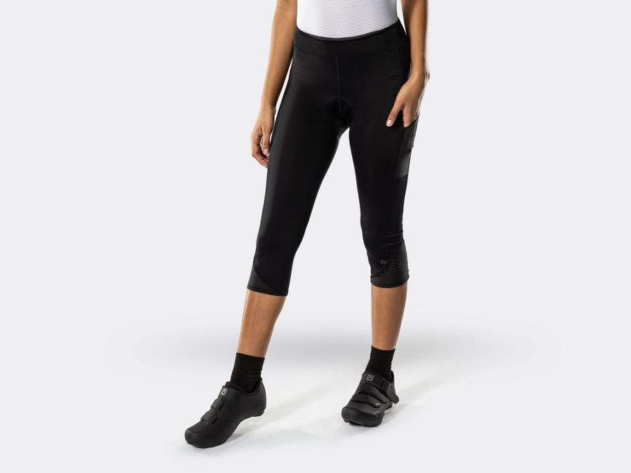 Bontrager Tight Vella Cycling Women X-Small Black