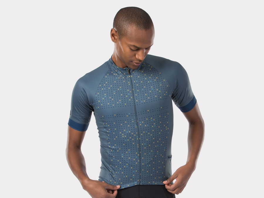 Bontrager Jersey Circuit LTD X-Large Battleship Blue