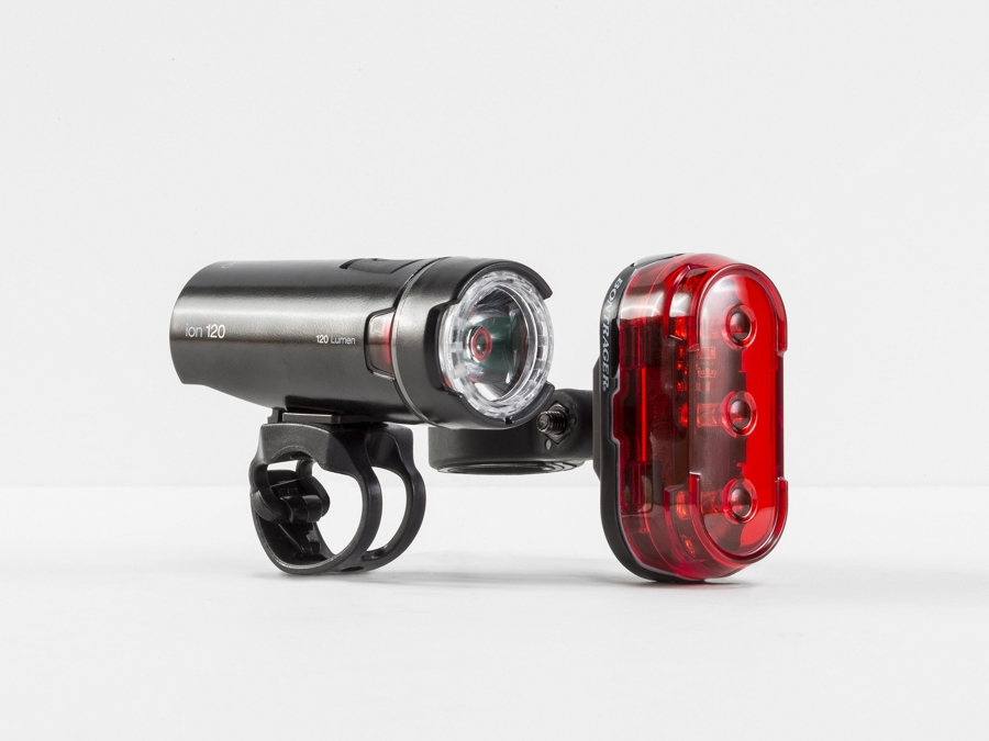 Bontrager Light Ion 120/Flare 1 Set